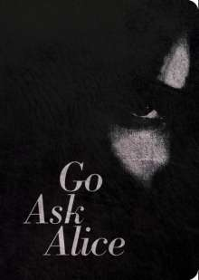 Anonymous: Go Ask Alice: 50th Anniversary Edition, Buch