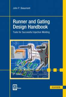John P. Beaumont: Runner and Gating Design Handbook, Buch