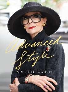 Ari Seth Cohen: Advanced Style, Buch