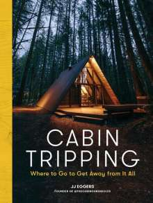 J. J. Eggers: Cabin Escapes, Buch
