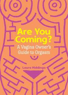 Laura Hiddinga: Are You Coming?, Buch
