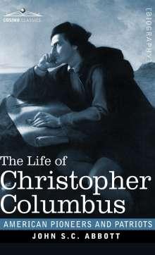 John S. C. Abbott: The Life of Christopher Columbus, Buch