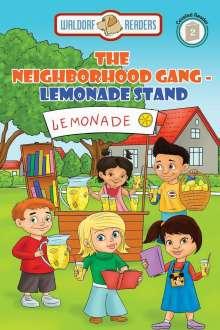 Cynthia Hudson: The Lemonade Stand, Buch