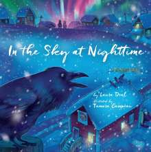 Laura Deal: In the Sky at Nighttime, Buch