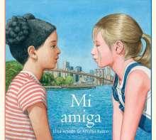 Elisa Amado: Mi Amiga, Buch