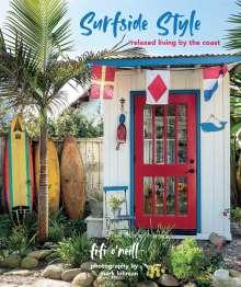 Fifi O'Neill: Surfside Style, Buch