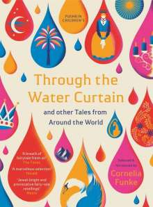 Various: Through the Water Curtain and other Tales from Around the World, Buch