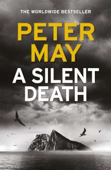 Peter May: A Silent Death, Buch