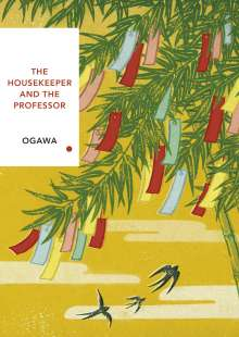 Yoko Ogawa: The Housekeeper and the Professor, Buch