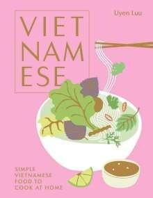 Luu Uyen: Vietnamese, Buch