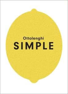 Yotam Ottolenghi: Simple, Buch