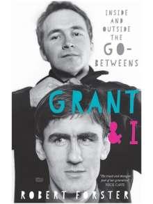 Grant & I, Buch