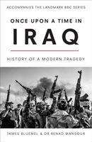 James Bluemel: Once Upon a Time in Iraq, Buch