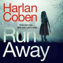 Harlan Coben: Run Away, 8 CDs