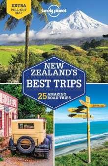 New Zealand's Best Trips, Buch