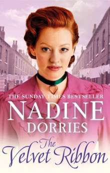 Nadine Dorries: The Velvet Ribbon, Volume 3, Buch