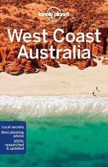 Charles Rawlings-Way: West Coast Australia, Buch