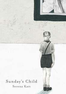 Serena Katt: Sunday's Child, Buch