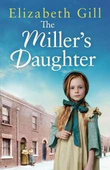 Elizabeth Gill: The Miller's Daughter, Buch