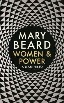 Mary Beard: Women & Power, Buch