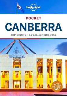 Samantha Forge: Pocket Canberra, Buch