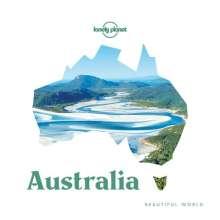 Beautiful World Australia, Buch