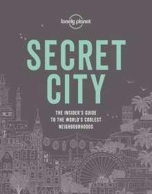 Secret City, Buch