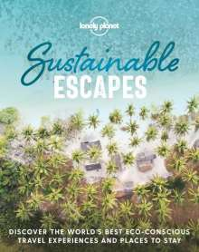 Sustainable Escapes, Buch