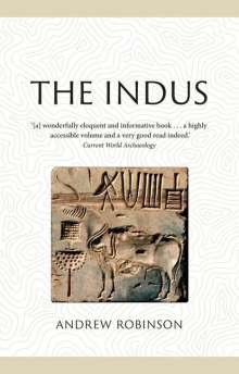 Andrew Robinson: The Indus, Buch