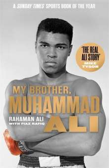 Rahaman Ali: My Brother, Muhammad Ali, Buch