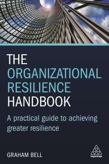 Graham Bell: The Organizational Resilience Handbook, Buch