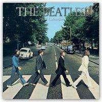 The Beatles 2021 - 16-Monatskalender, Kalender