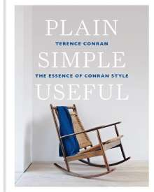 Terence Conran: Plain Simple Useful, Buch