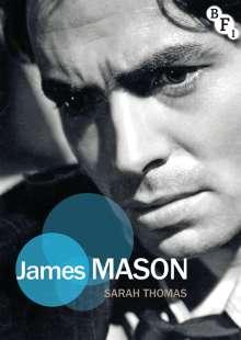 Sarah Thomas: James Mason, Buch