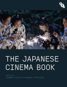Hideaki Fujiki: The Japanese Cinema Book, Buch