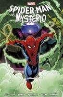 Stan Lee: Spider-man Versus Mysterio, Buch