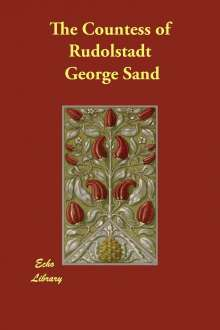 George Sand: The Countess of Rudolstadt, Buch