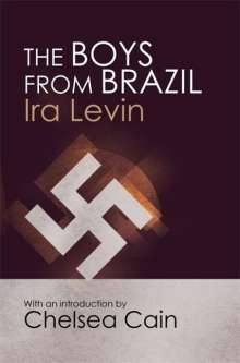 Ira Levin: The Boys From Brazil, Buch
