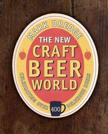 Mark Dredge: The New World of Craft Beer, Buch