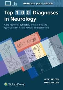 Jose Biller: Top 100 Diagnoses in Neurology, Buch