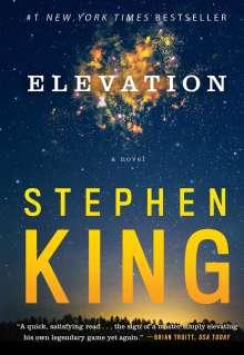 Stephen King: Elevation, Buch