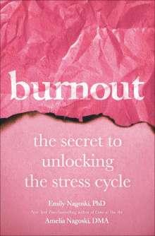 Emily Nagoski: Burnout, Buch