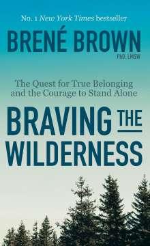 Brené Brown: Braving the Wilderness, Buch