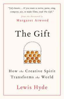 Lewis Hyde: The Gift, Buch
