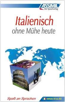Giovanna Galdo: Assimil. Italienisch ohne Mühe heute. Lehrbuch, Buch
