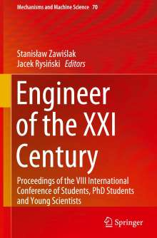 Engineer of the XXI Century, Buch