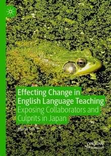 Glenn Toh: Effecting Change in English Language Teaching, Buch