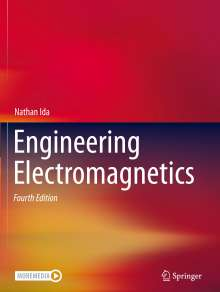 Nathan Ida: Engineering Electromagnetics, Buch