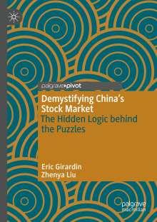 Eric Girardin: Demystifying China's Stock Market, Buch
