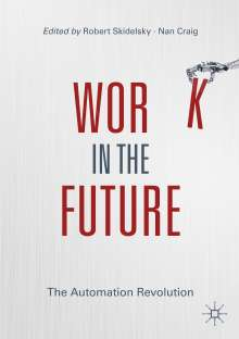 Work in the Future, Buch